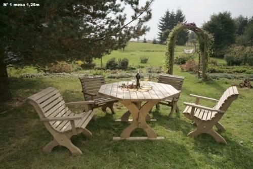 Muebles Jardin Y Terraza