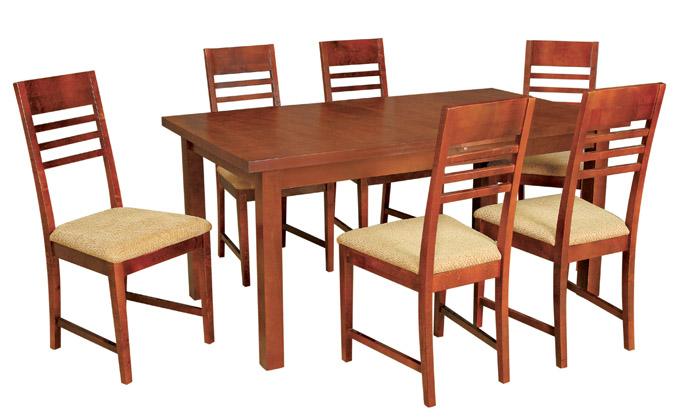 Mesa y silla - Conforama mesas y sillas ...